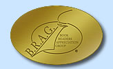 BRAG Medallion